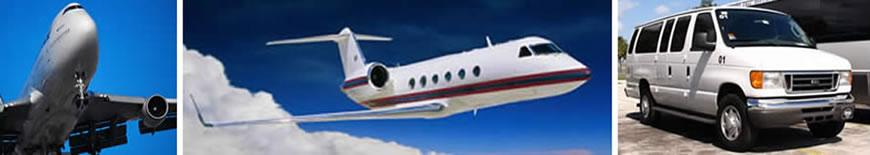 dallas airport shuttle services