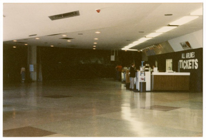 Dallas Fort Worth International Airport history is rich