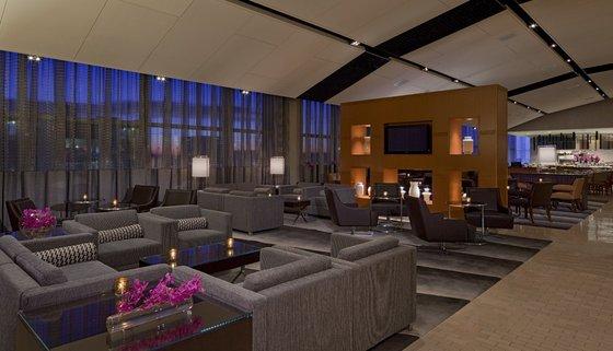 Grand Hyatt Dfw Airport Hotels Inside Dallas Fort Worth